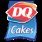 DQ Cakes