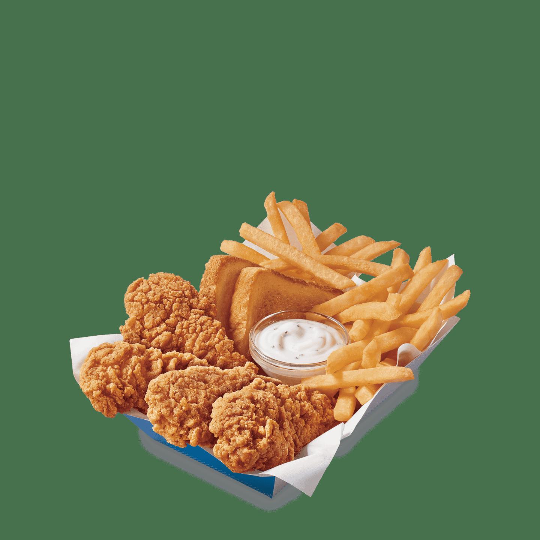Chicken Strip Baskets