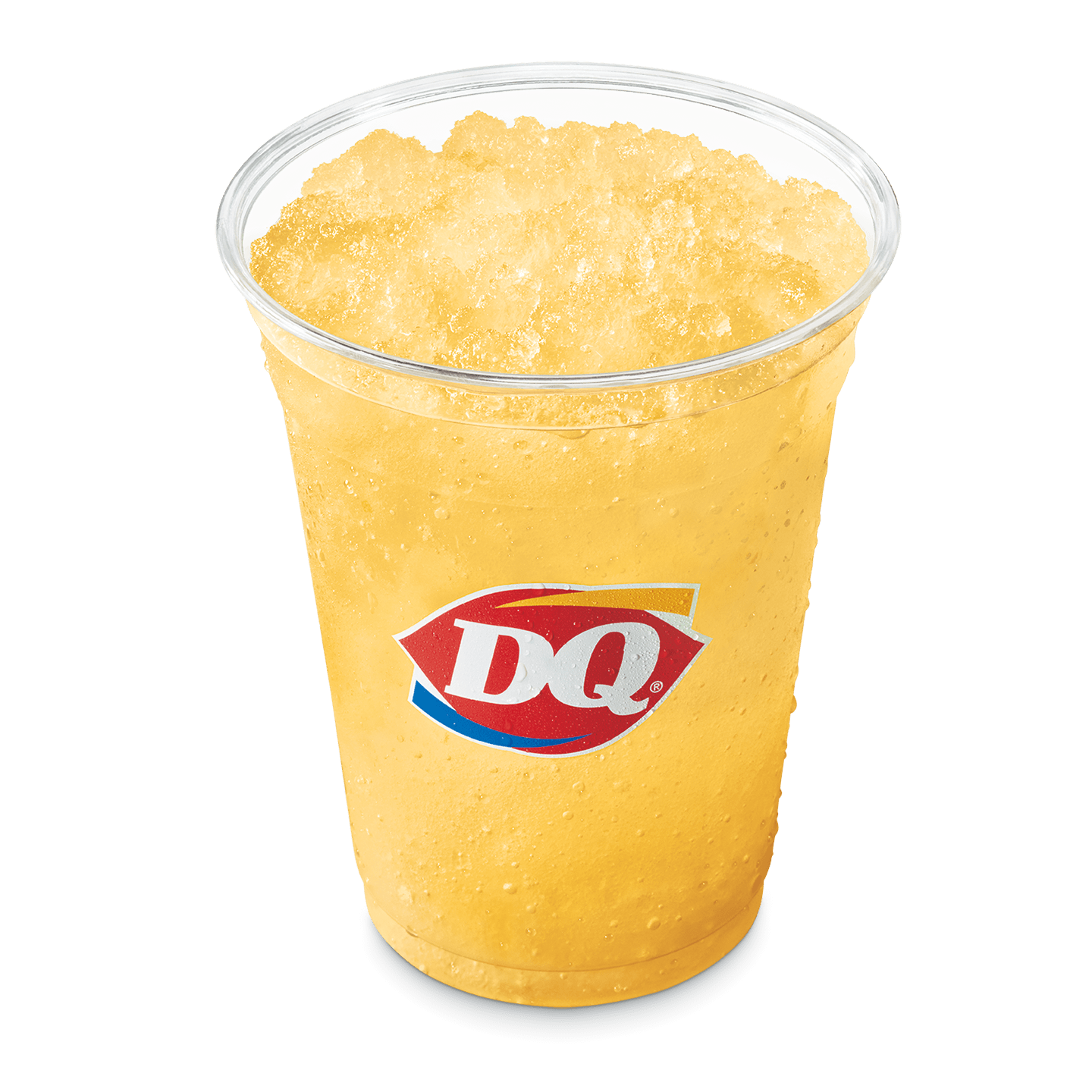 DQ Mango Misty Slush
