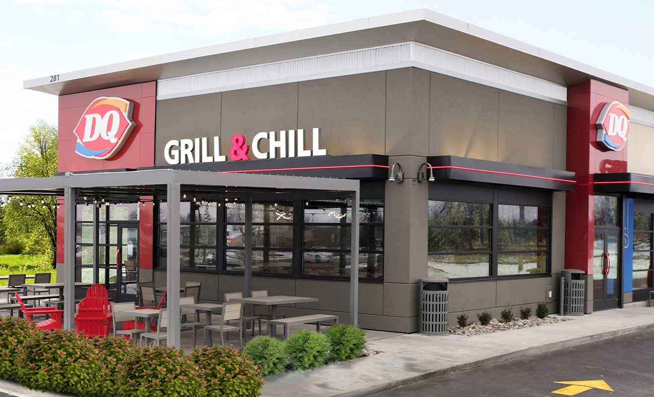 Grill and Chill Location
