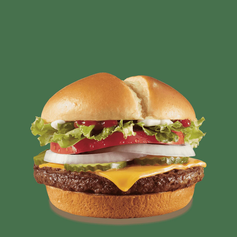 Cheese grillburger