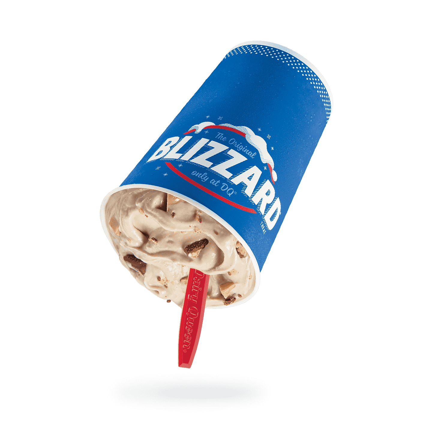 Heath Blizzard Treat