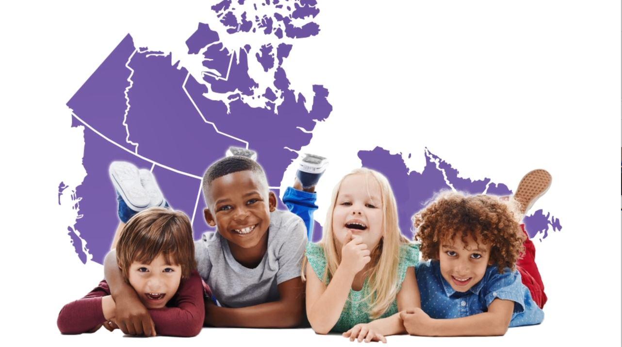 How CMN helps Canada's Children
